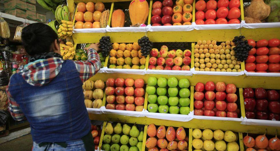 Los mercados de barrio deben ser prioridad en estos tiempos de cuarentena. Apoyemos al productor. (Foto: GEC)