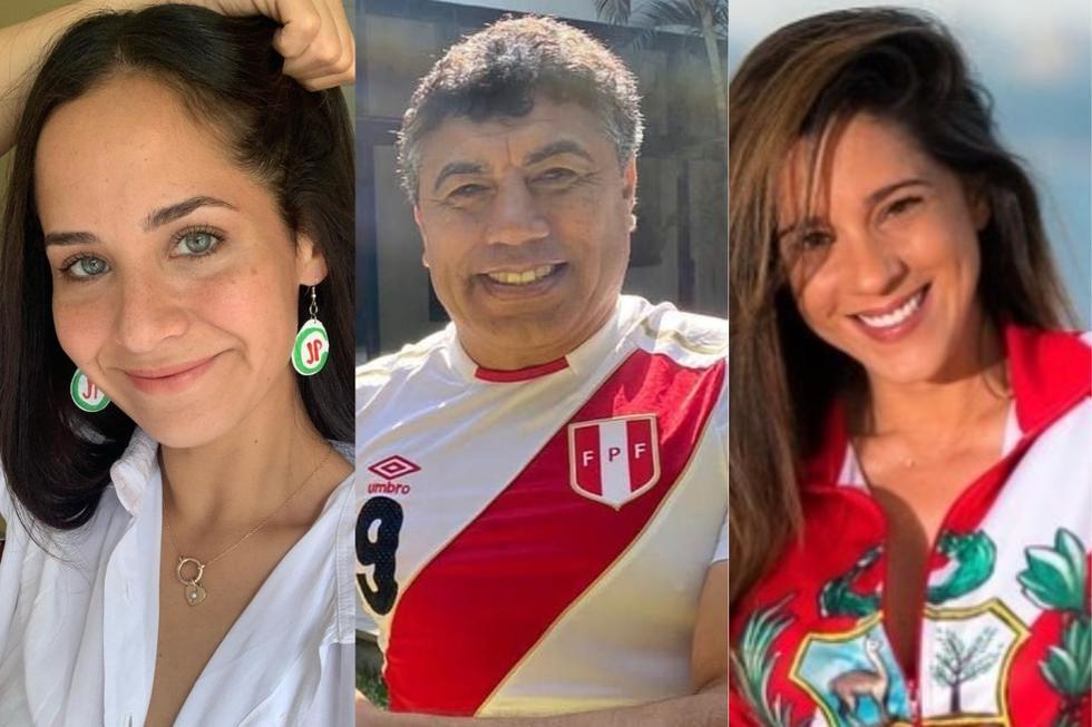 El 11 de abril se realizó las elecciones generales 2021, que tiene a Pedro Castillo (Perú Libre) y Keiko Fujimori (Fuerza Popular) como candidatos a segunda vuelta, según resultados de la ONPE. ¿Y a nivel congresal? ¿Cuáles son las personalidades peruanas que obtuvieron una curul en el Congreso? (Foto: @sigrid_bazan/@coyoteriveraoficial/@vanessaterkes)