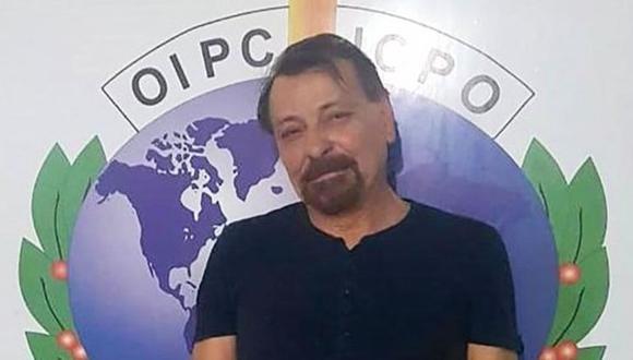 Casi 40 años después de huir de Italia, Battisti fue capturado este sábado en Bolivia. (AFP)