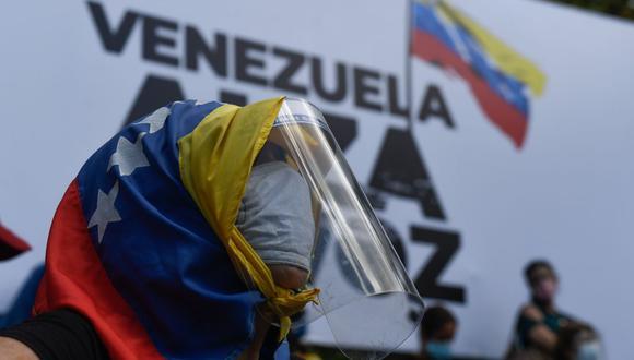 Sepa aquí a cuánto se cotiza el dólar en Venezuela este 23 de octubre de 2020. (Foto: AFP)
