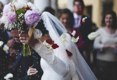 "Padrino termina ""salvando"" boda que casi se arruina por desafinada dama de honor y se vuelve viral"