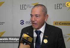 """Premios LEC   Vistony: """"La competencia es una forma de emprender mejor"""""""