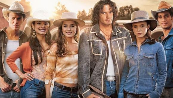 """""""Pasión de gavilanes"""" marcó el debut de varios de estos actores, a quienes lanzó al estrellato internacional (Foto: Telemundo)"""