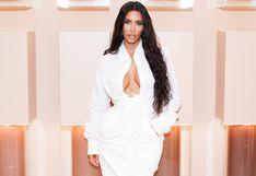 Kim Kardashian a la escuela de leyes, según Kanye West
