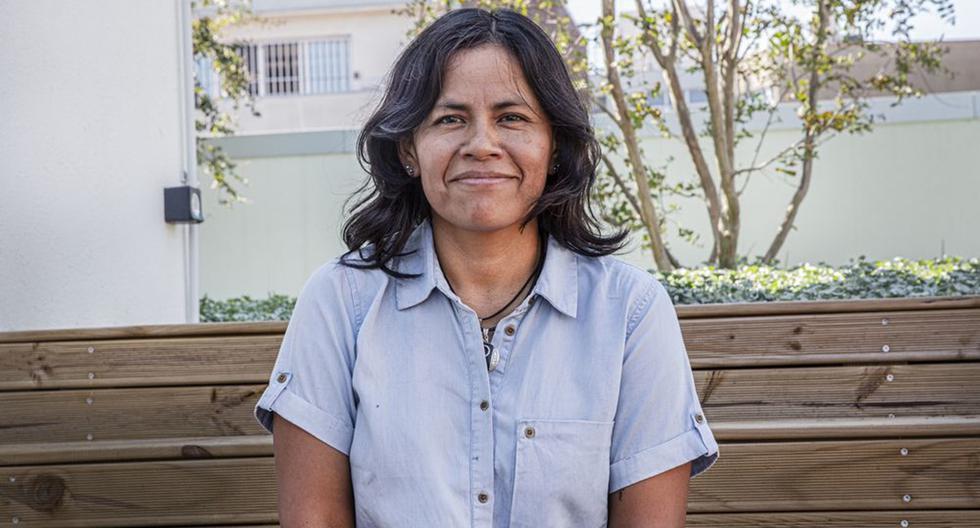 Carol Bottger, miembro de Médicos sin Fronteras que actualmente se desempeña como coordinadora de la misión que ha establecido dicha organización en la Amazonía Peruana. (Foto: Médicos Sin Fronteras)