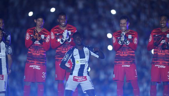 Cristian Zúñiga no va más: colombiano tramitará su desvinculación de Alianza Lima   Foto: GEC
