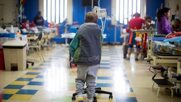 Minsa implementará nuevo sistema de redes de atención contra el cáncer infantil