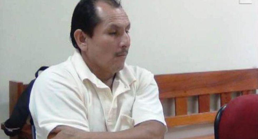 Juez libera a chofer que golpeó a policía en Moyobamba