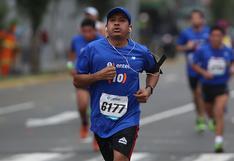 Entel 10k: carrera digital tuvo participación de runners de todo el país