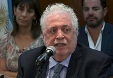 Quiénes son los vacunados VIP que fueron beneficiados por el ministro de Salud de Argentina