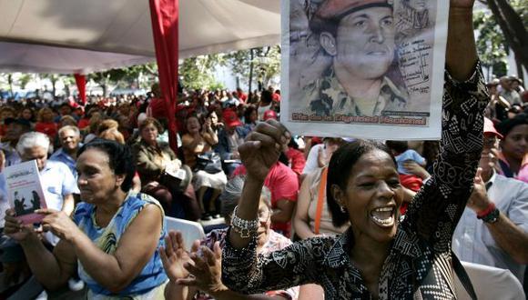 Chavistas tildan de capitalista a Maduro por medidas económicas