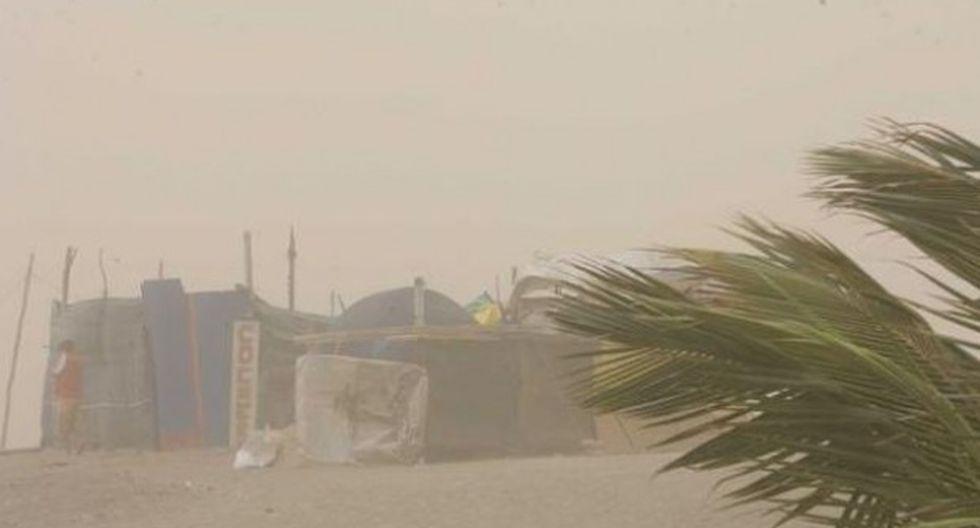 Durante la vigencia del aviso se espera la ocurrencia de llovizna persistente y niebla/neblina en localidades costeras. (Foto: GEC)