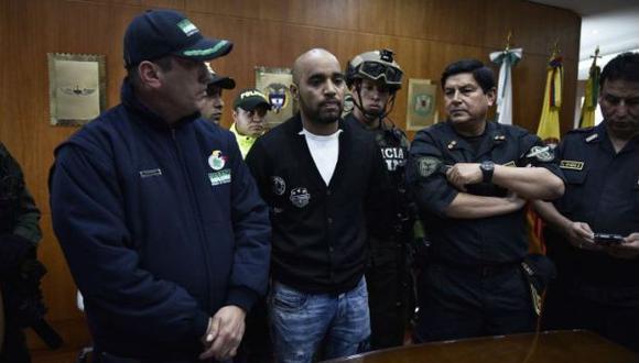 Desde la clandestinidad, Gerson Gálvez 'Caracol' seguía coordinando los envíos de droga, para distintas mafias internacionales, desde el puerto del Callao. (Foto: Difusión)