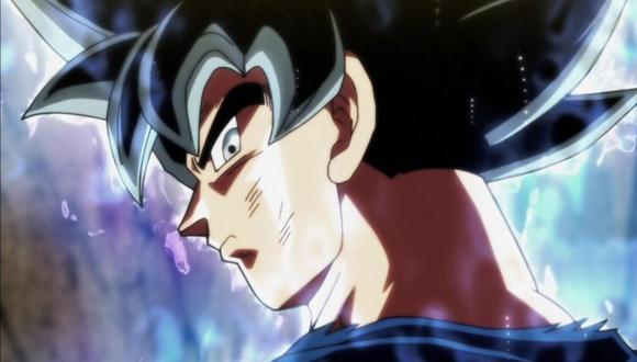 """El Ultra Instinto es una de las técnicas más poderosas de Gokú en """"Dragon Ball Super"""" (Foto: Toei Animation)"""