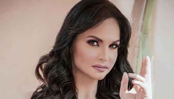 """Ana Patricia Rojo fue parte de la telenovela """"Destilando amor"""" y alcanzó gran popularidad en México (Foto: Instagram / Ana Patricia Rojo)"""