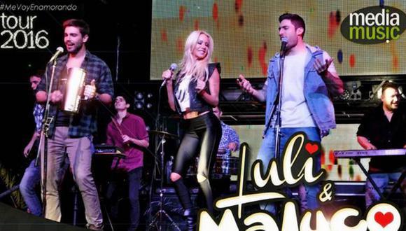Luciana Salazar se lanzó como cantante: aquí su primera canción