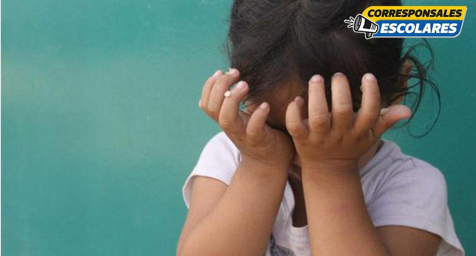 Los niños y adolescentes también sienten el estrés y la ansiedad por la pandemia.