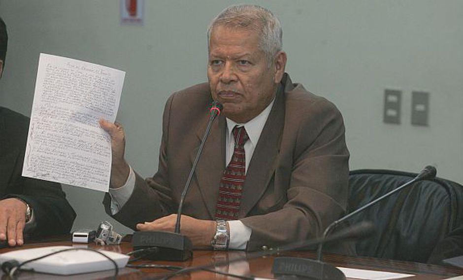 Caso Alberto Rivera: el PJ confirma absolución de Luis Valdez
