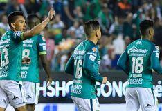 León se impuso 3-1 ante Querétaro por el inicio del Torneo Clausura   VIDEO