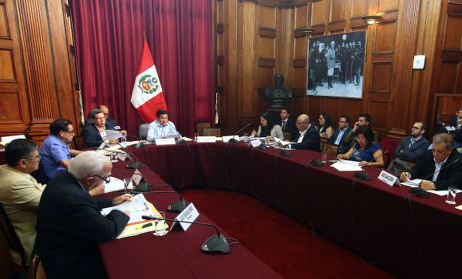 Comisión de Levantamiento de Inmunidad Parlamentaria