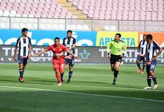 Alianza Lima cayó ante Sport Huancayo y descendió por segunda vez en su historia
