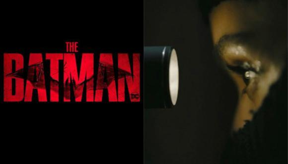 "Así se ve Zoë Kravitz como Gatúbela en el tráiler de ""The Batman"". (Foto: Capturas de video)"