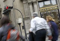 Bolsa de Valores de Lima cierra con pérdidas en línea con resultados en Wall Street