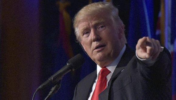 EE.UU.: Los grupos que le dieron la victoria a Donald Trump