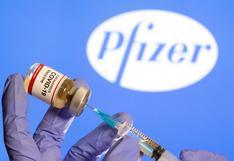 Vacunas de Pfizer rumbo al Perú: todo lo que debes conocer