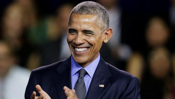 Obama: Las frases que marcaron su reunión con jóvenes peruanos