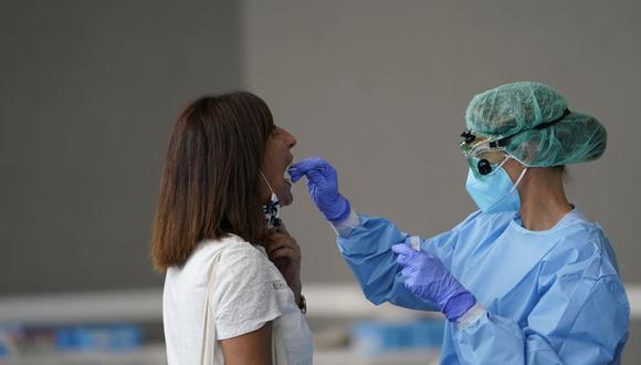 Coronavirus en España | Últimas noticias | Último minuto: reporte de infectados y muertos hoy, viernes 28 de agosto del 2020 | COVID-19 | (Foto: Reuters).