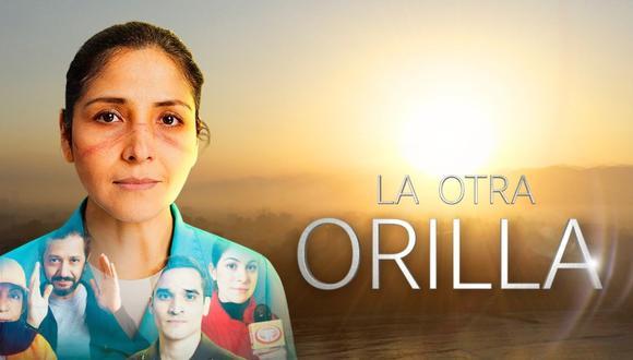 """""""La otra orilla"""" se estrenó este lunes 3 de agosto por la señal de América TV. (Foto: Del Barrio Producciones)"""