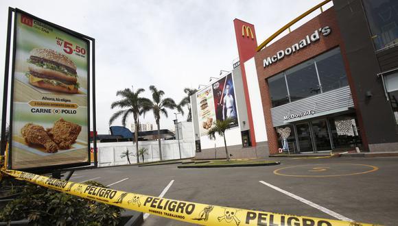 """Cinco de las infracciones """"muy graves"""" ocasionaron la muerte de sus dos jóvenes colaboradores, según determinó Sunafil. (Foto: GEC)"""