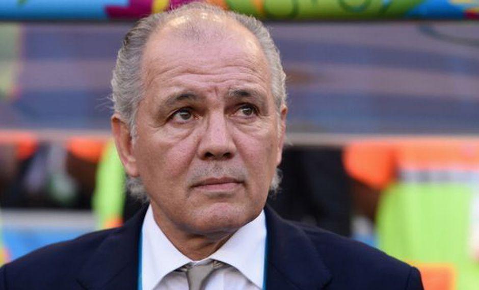 Sabella anunció que no renovará como técnico de Argentina