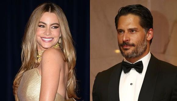 ¿Sofía Vergara y Joe Manganiello son pareja?