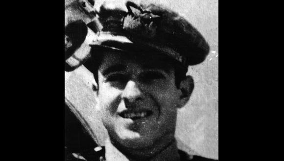 José A. Quiñones ingresó en mayo de 1935 a la Escuela Jorge Chávez, de Las Palmas. Recibió el grado de alférez en enero de 1939; graduándose de teniente en febrero de 1941, pocos meses antes de su muerte.  (Foto: Internet).