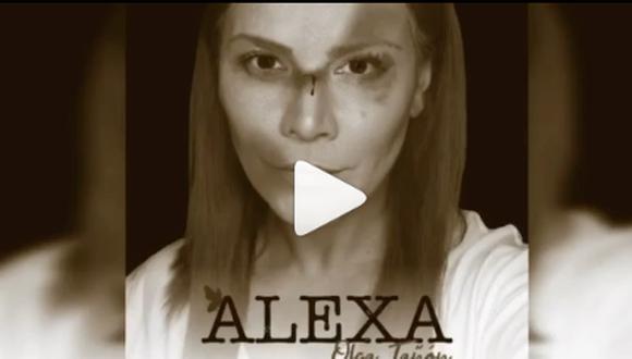 Olga Tañón presenta canción y vídeo dedicado a mujer transgénero asesinada (Foto: Instagram)