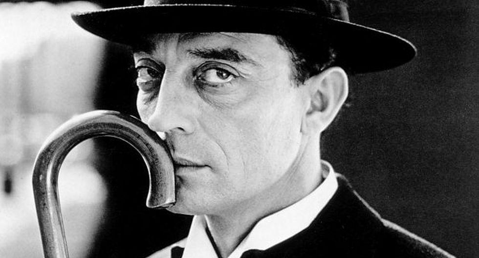 Buster Keaton: un genio entra en escena