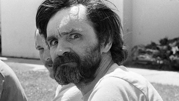 Charles Manson pasó los últimos 46 años de su vida en una cárcel de California, Estados Unidos. Foto: Getty images, vía BBC Mundo