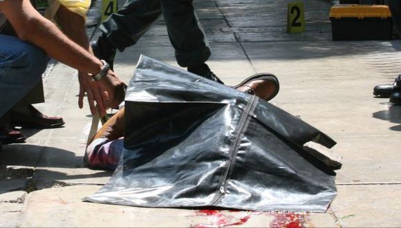 Huaura: ex alcalde de Santa María fue asesinado a balazos
