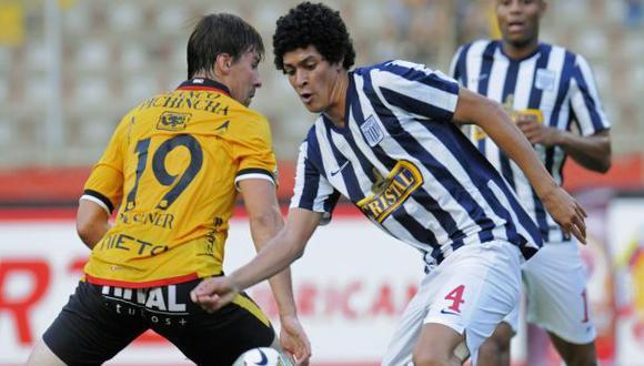Ecuatorianos del Barcelona sí jugarán ante Alianza Lima