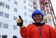 Ofrecen cursos gratuitos para mujeres que desean trabajar en construcción