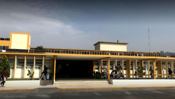 Hospital Cayetano Heredia ubicado en San Martín de Porres pide ayuda para identificar a joven que permanece internado desde el pasado 8 de marzo. (Foto: Google Maps)