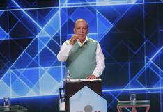 Elecciones 2021: Marco Arana, candidato presidencial del Frente Amplio, dio positivo para COVID-19