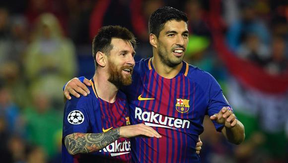 Los mejores memes del posible adiós de Lionel Messi del Barcelona