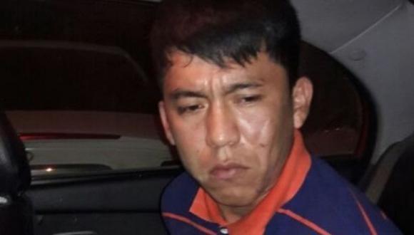 Los más buscados: cayó miembro de 'Los Plataneros' en Trujillo