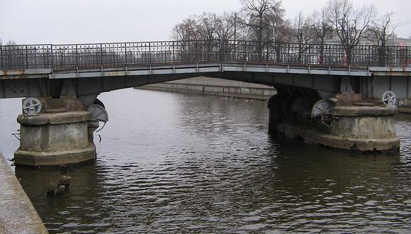 La resolución del problema de los 7 puentes de Königsberg  ahora impulsa una de las redes más importantes del siglo XXI: internet. (Foto: Dominio público)