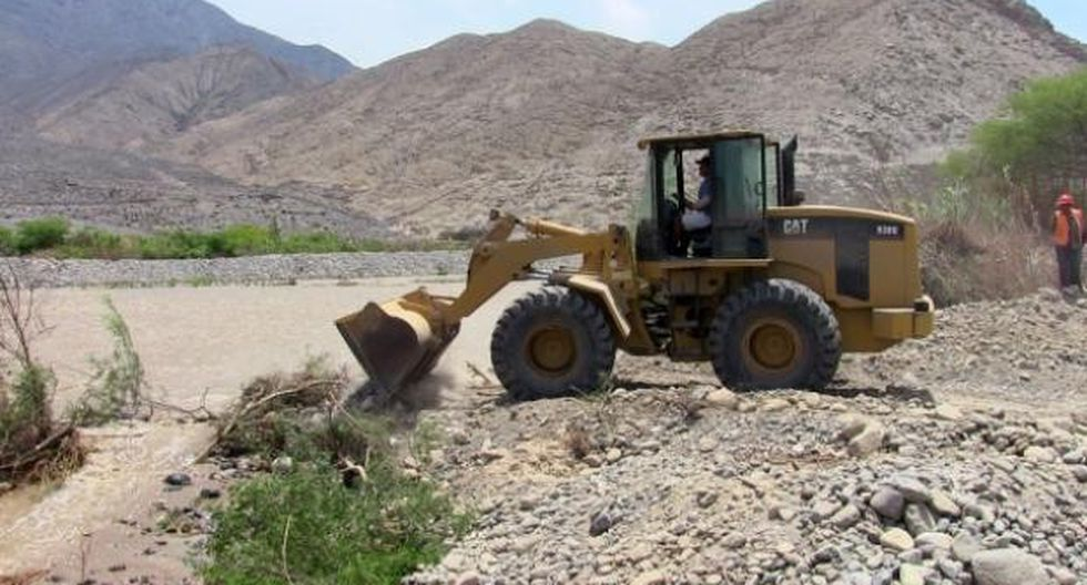 Cabe señalar que la ARCC planea empezar este año 3.512 obras con una inversión de S/7.078 millones. La mayoría de estos trabajos serán de pistas y veredas (S/929 proyectos), de infraestructura educativa(S/786 millones), y agricultura (S/670 millones) y se concentrarán en Piura, Áncash, La Libertad y Lima (Foto: archivo)