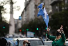 """""""Dólar blue"""" en Argentina: conoce el precio hoy viernes 30 de octubre de 2020"""