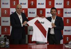 FPF anunció nuevo patrocinador oficial de la selección peruana